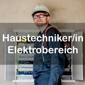 Haustechniker Elektrobereich