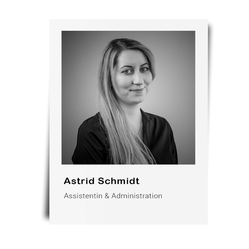 schmidt-astrid