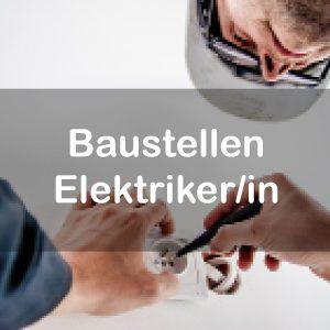 baustellen-elektrikerin