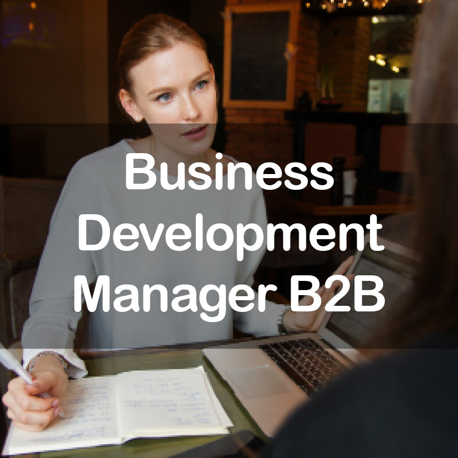 b2b-manager