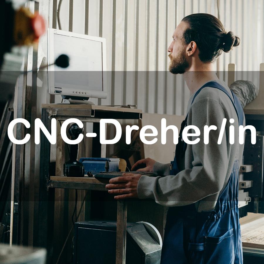 cnc-dreher