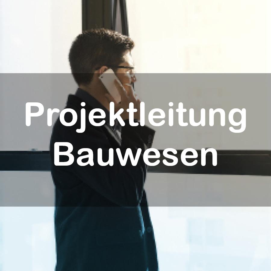 Projektleitung-Bauwesen